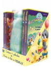 Pack Baby Looney Tunes 5-8 + Manta Baby