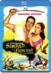 Simbad y la Princesa (Blu-Ray)