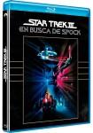Star Trek III: En Busca de Spock (Montaje del director) (Blu-ray)