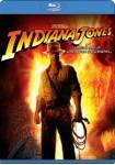 Indiana Jones Y El Reino De La Calavera De Cristal (Blu-Ray)