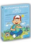 El Planeta Tierra con Pipo CD-ROM