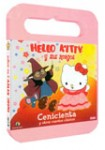 Hello Kitty y sus Amigos: Vol. 2 - Cenicienta