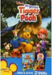 Mis Amigos Tigger & Pooh: Cuentos de Amistad + Mis Amigos Tigger & Pooh: Misterios en el Bosque de los 100 Acres