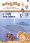 Edebits Vol. 2 - Al Rescate de las Ballenas