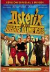 Astérix en los Juegos Olímpicos: Edición Especial 2 Discos