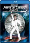 Fiebre Del Sábado Noche (Blu-Ray)