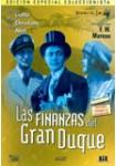 Las Finanzas Del Gran Duque (Orígenes Del Cine)