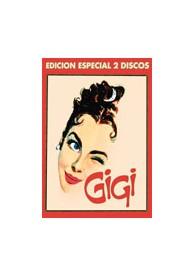 Gigi: Edición Especial 2 Discos