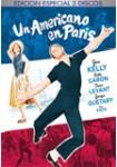 Un Americano en París: Edición Especial 2 Discos