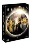 Héroes: Temporada 2