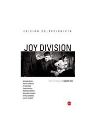 Joy Division: Edición Coleccionista (VERSIÓN ORIGINAL)