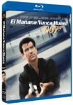 El Mañana Nunca Muere (Blu-Ray)