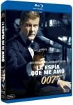 La Espía que Me Amó (Blu-Ray)