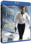 Sólo para sus Ojos (Blu-Ray)