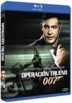 Operación Trueno 007 (Blu-Ray)