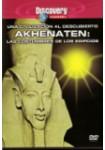 Akhenaten: Las costumbres de los egipcios.