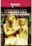 La venganza de los faraones. El tesoro perdido de Egipto