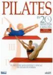 Pilates en 20 Minutos Cada Día - Nivel Avanzado
