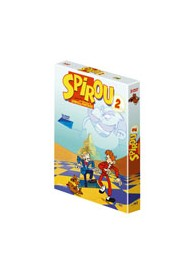 Spirou Vol. 2**