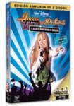 Hannah Montana y Miley Cyrus: Lo Mejor de Ambos Mundos en Concierto