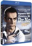 Agente 007 Contra El Dr. No (Blu-Ray)