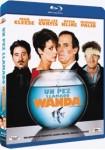 Un Pez Llamado Wanda (Blu-Ray)