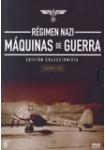 Máquinas de Guerra, Régimen Nazi: Edición Coleccionista