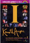 Kenneth Anger, Sus Mejores Cortometrajes: Vol. 1