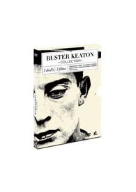 Colección Buster Keaton