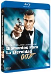 Diamantes para la Eternidad (Blu-Ray