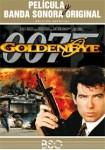 Goldeneye (Ed. Especial) + B.S.O