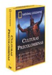 Pack Culturas Precolombinas  ( National Geographic )