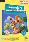 Memoria y razonamiento (Colección Aprende Jugando) CD-ROM