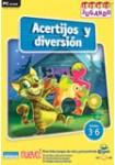 Acertijos y diversión (Colección Aprende Jugando) CD-ROM