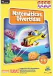 Matemáticas divertidas (Colección Aprende Jugando) CD-ROM