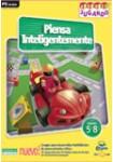 Piensa inteligentemente (Colección Aprende Jugando) CD-ROM