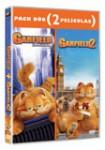 Garfield: La Película + Garfield 2 (Duo)