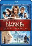 Las Crónicas De Narnia : El Príncipe Caspian (Blu-Ray)