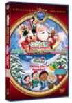 Pack La Casa de Mickey Mouse: Mickey Salva a Santa Claus + Disney´s Little Einsteins: El Deseo de la Navidad