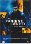 The Bourne Identity (El Caso Bourne)