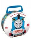 Pack El Tren Thomas y sus Amigos: Primera Tem. Volúmenes 1 al 6