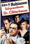 El Sorprendente Dr. Clitterhouse