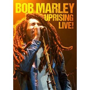 Uprising Live! (Bob Marley) DVD