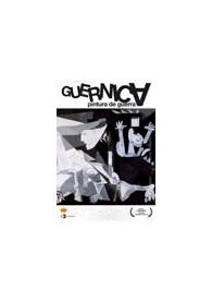 Guernica, pintura de guerra DVD