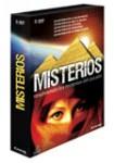 Pack Misterios: Resolviendo los Misterios del Pasado