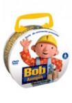 Pack Metálico Bob y sus Amigos: Primera Temporada. Volúmenes 1 al 6