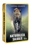 Pack Naturaleza Salvaje (Estuche Metálico) ( National Geographic )