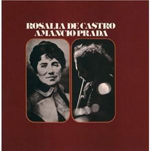 Rosalía De Castro (Amancio Prada) CD