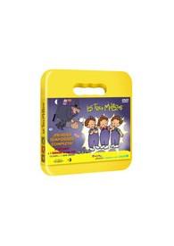 Pack Las Tres Mellizas (UNICEF) (2008)