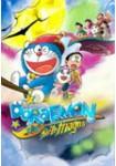 Doraemon y los Siete Magos (Estuche Metálico)